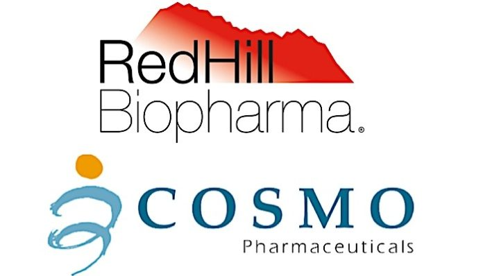 RedHill Biopharma Strengthens Partnership with Cosmo Pharmaceuticals with Manufacturing Agreements for Movantik and RHB-204