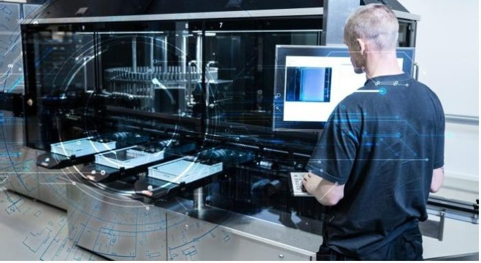 Stevanato Group launches AI platform to further enhance detection performance of its visual inspection machines