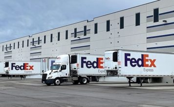 FedEx Prepares For COVID-19 Vaccine Volume Growth, Begins Shipping Newly Approved Vaccine