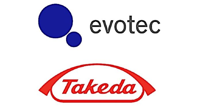 Evotec and Takeda enter strategic RNA targeting drug discovery and development alliance