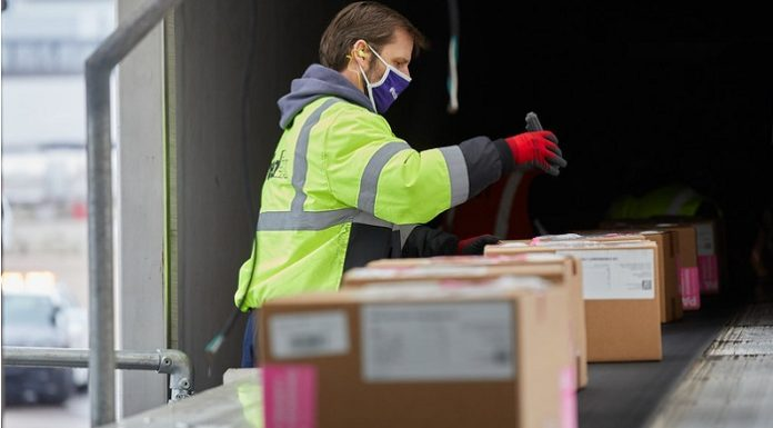 FedEx Distribution of COVID-19 Vaccines Grows, Reaches 100 Million Vaccine Doses Delivered