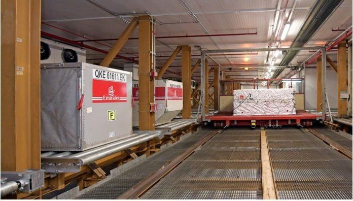 Emirates SkyCargo expands pharma cool chain infrastructure in Dubai, enhancing vaccine transport capabilities