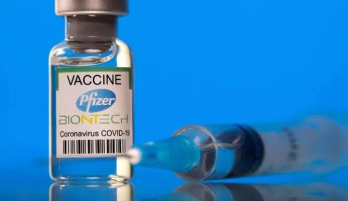 Pfizer-BioNTech COVID-19 Vaccine COMIRNATY Receives Full U.S. FDA Approval for Individuals 16 Years and Older