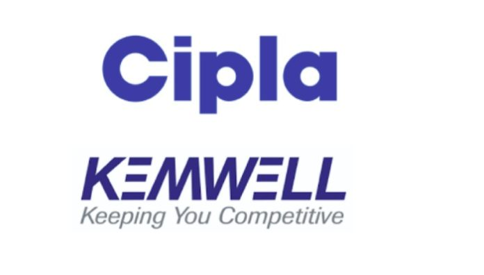 Cipla and Kemwell Biopharma announce execution of a joint venture agreement for developing, manufacturing and commercialising biosimilars