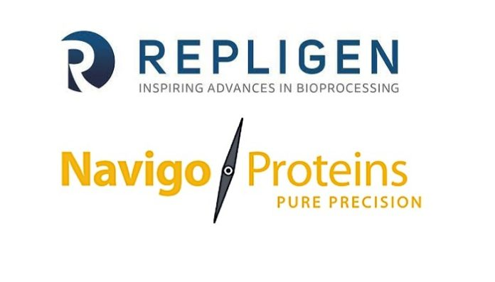 Repligen and Navigo GmbH Announce Launch of Industry First Protein A Ligand for Purification of pH Sensitive Antibodies