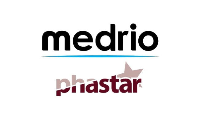 Medrio and PHASTAR Unite to Offer Data Visualization for Clinical Trials