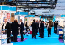 Pharmapack Europe: Innovation, Networking and Education