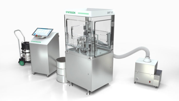Interphex 2021: Syntegon to showcase new laboratory and small batch solutions for solid and liquid pharmaceuticals