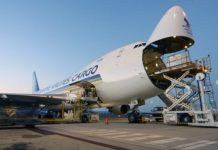 Singapore Airlines Cargo