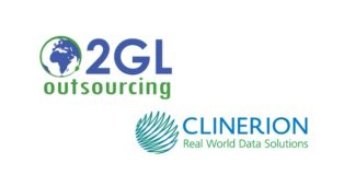Clinerion partners with 2 GL Outsourcing