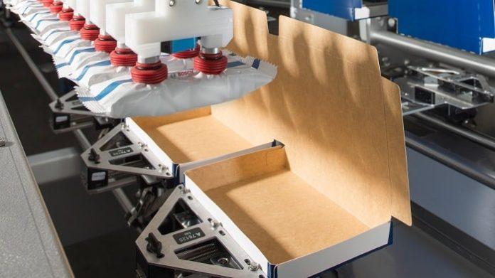 Sale of Bosch Packaging Technology: CVC