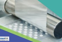 TraceLink digital supply network