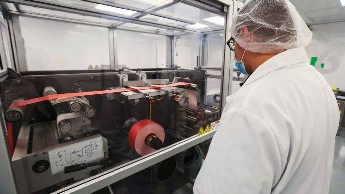 CURE Pharmaceutical Secures Patent on Bi-Phasic Release