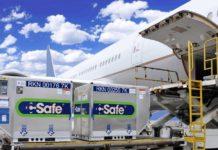 CSafe RAP Temperature-Controlled Container
