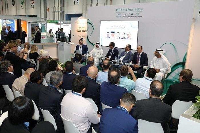 CPhI MEA expert growing domestic manufacturing
