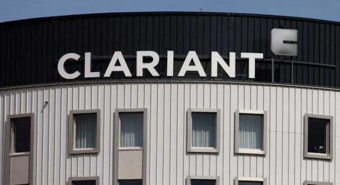 Clariant Chemicals