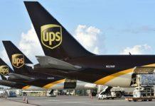 UPS Cargo for Pharma