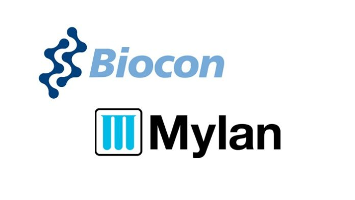 Mylan and Biocon Launch First Trastuzumab Biosimilar