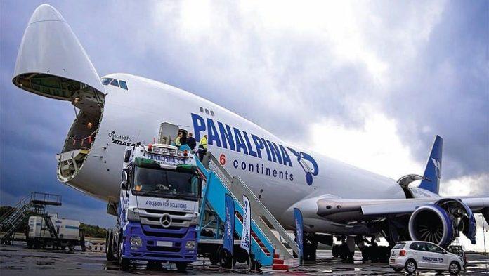 Panalpina's Healthcare Logistics Center