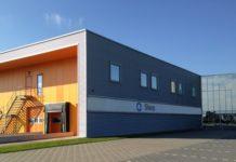 harp's Netherlands Facility