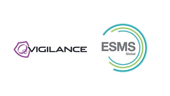 QVigilance announces preferred partnership agreement with ESMS Global