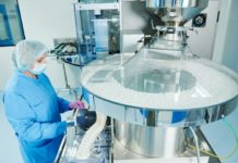 CPhI Pharmaceutical Machinery Report: